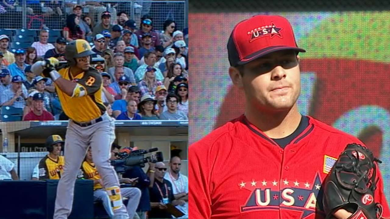 Yankees lead list of most improved farm systems