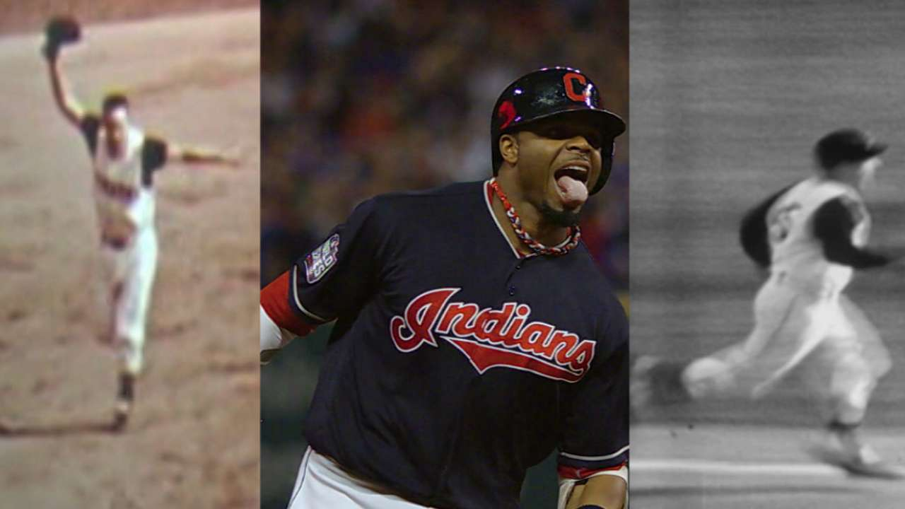 Crunch time: Rajai's HR among top October moments