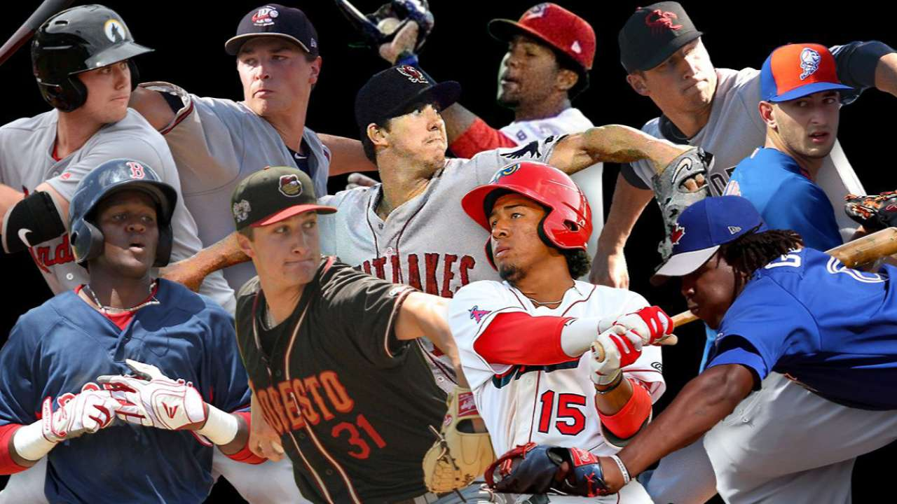 10 prospects ready to surge in 2017