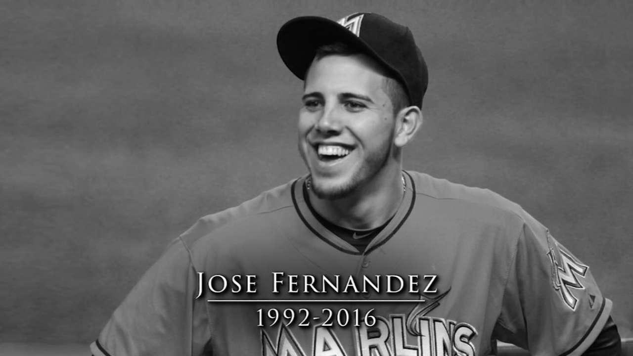 In Memoriam: Jose Fernandez