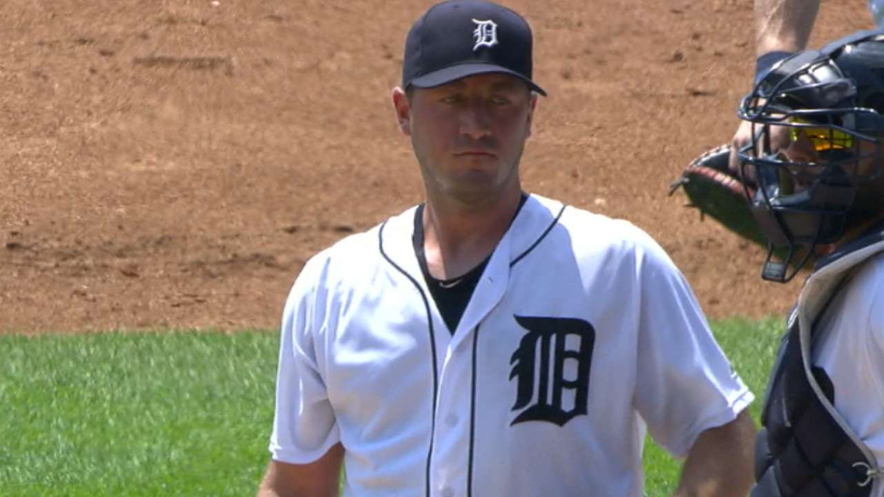 Zimmermann looks to rebound
