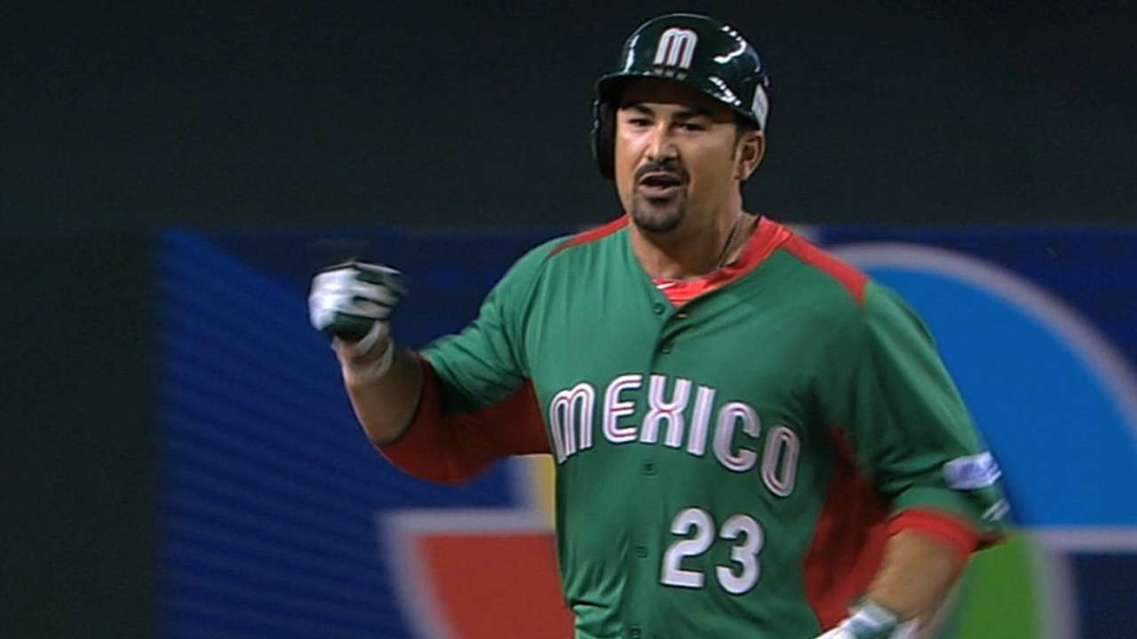 WBC 2017 Preview: Breaking down Mexico