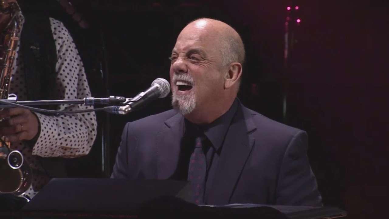 Billy Joel to perform at SunTrust Park on April 28