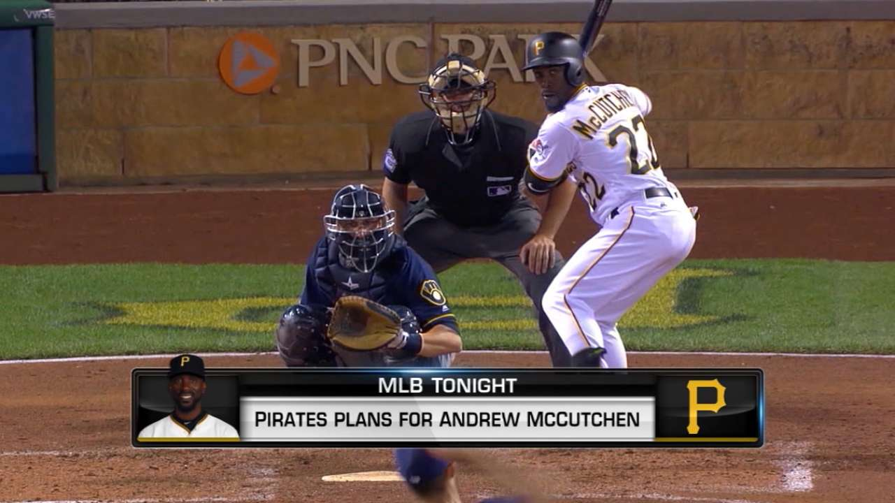 MLB Tonight on Cutch