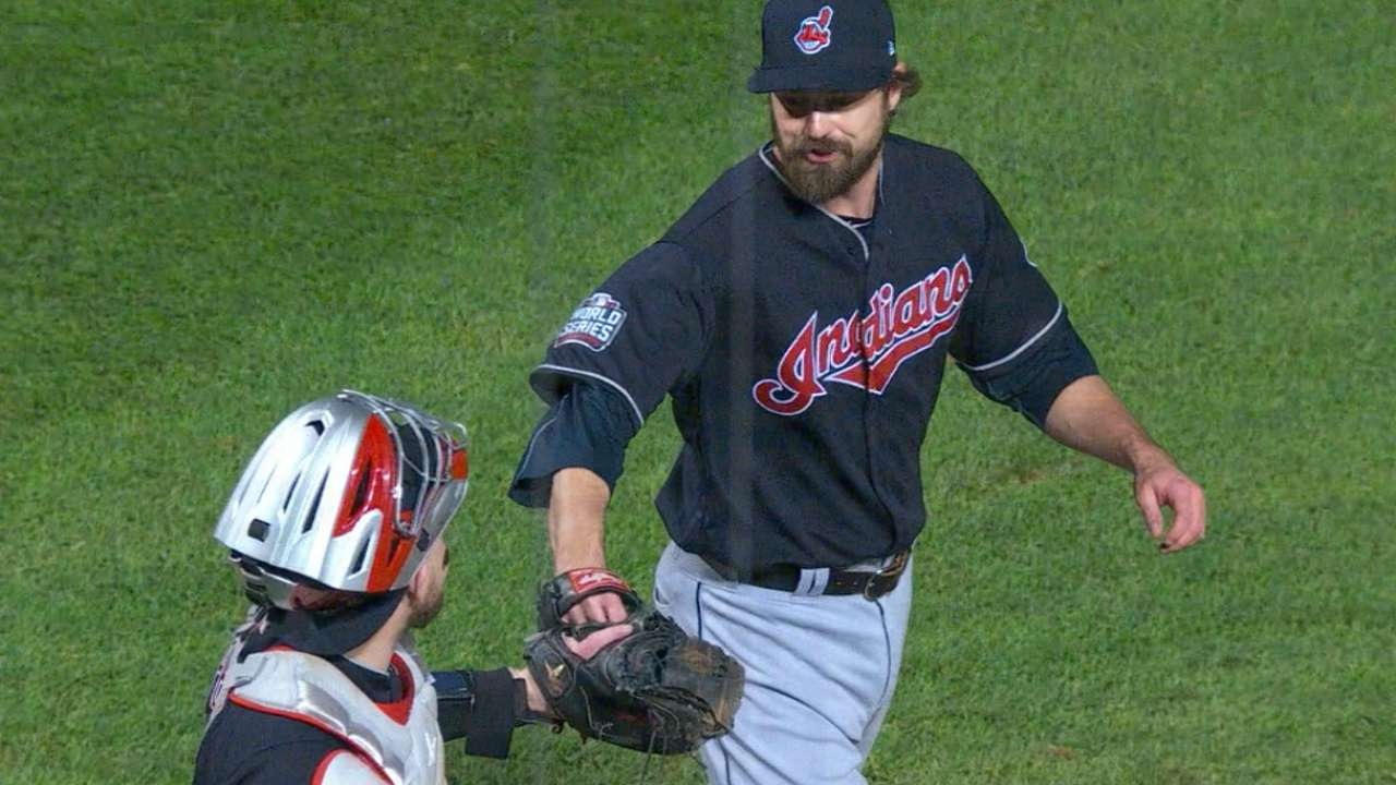 Miller's WS dominance continues