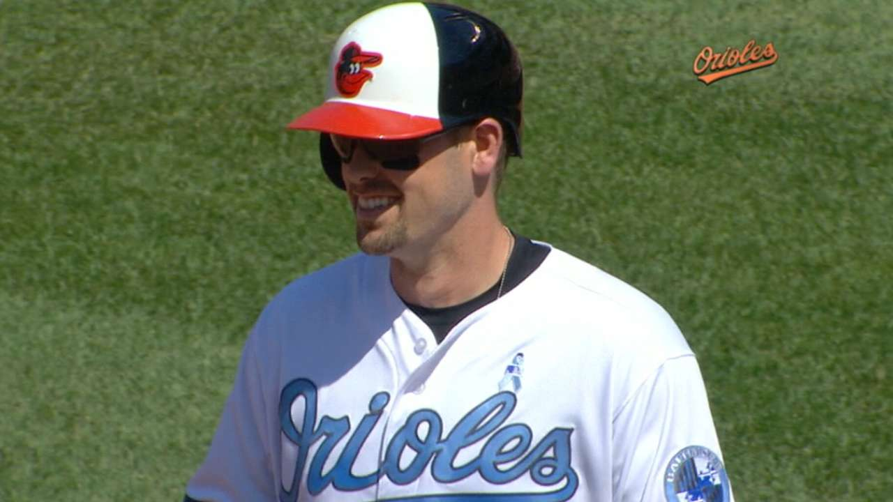 Wieters could fill D-backs' need at catcher