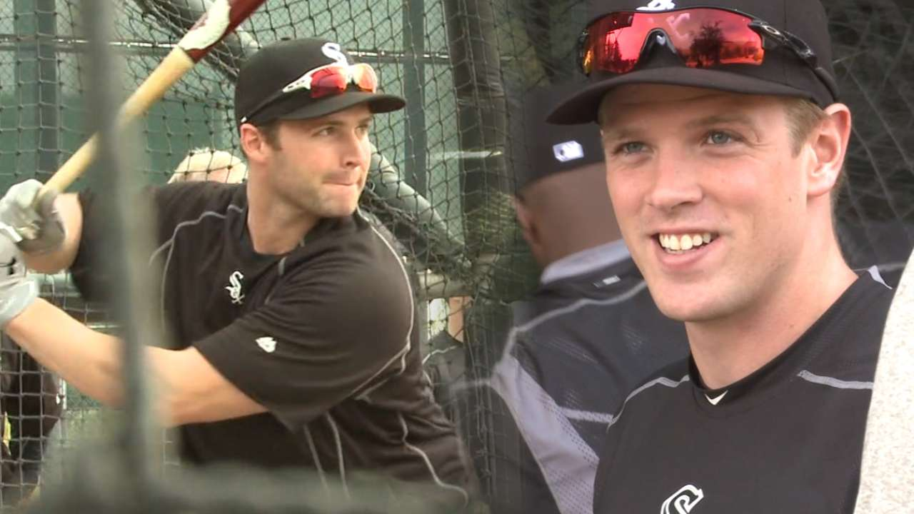 Davidson reaching 'higher potential' with swing fix