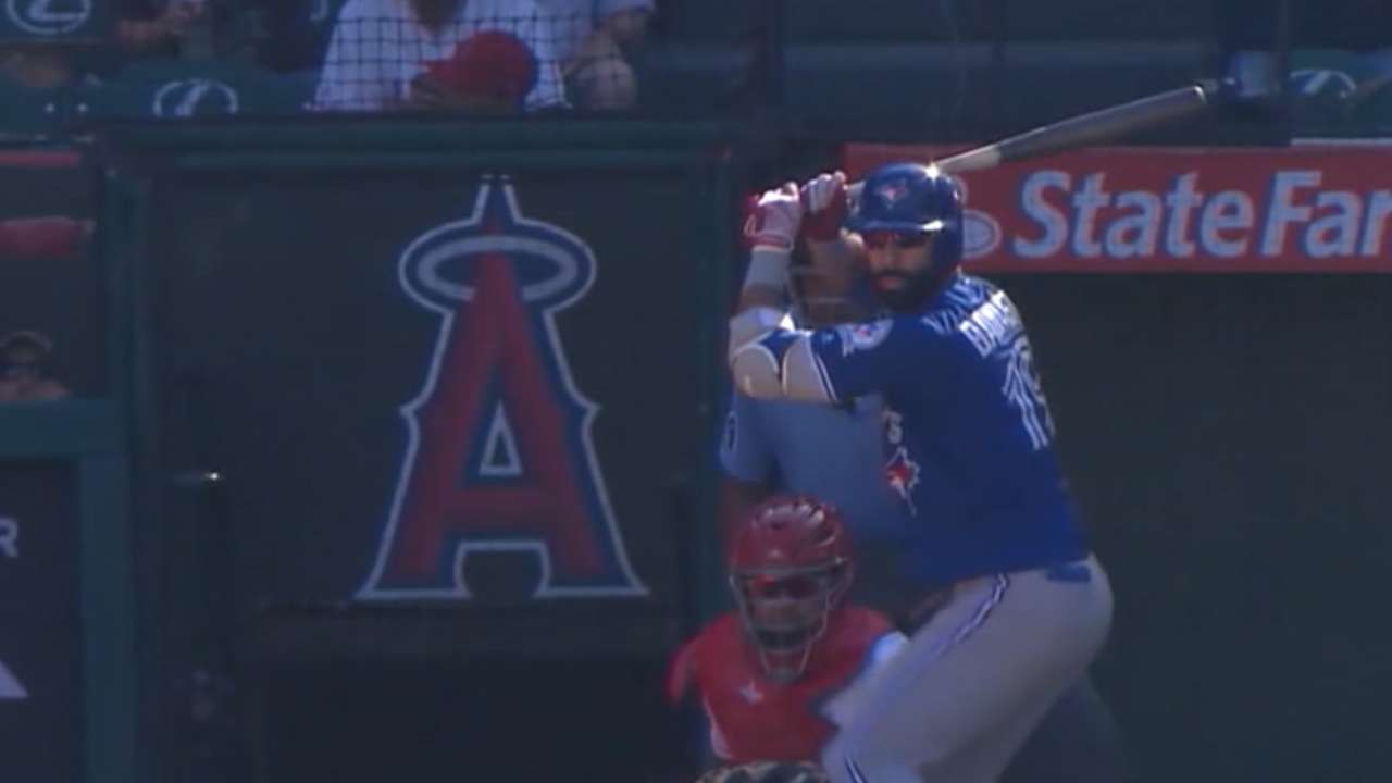 Twins interested in Bautista?