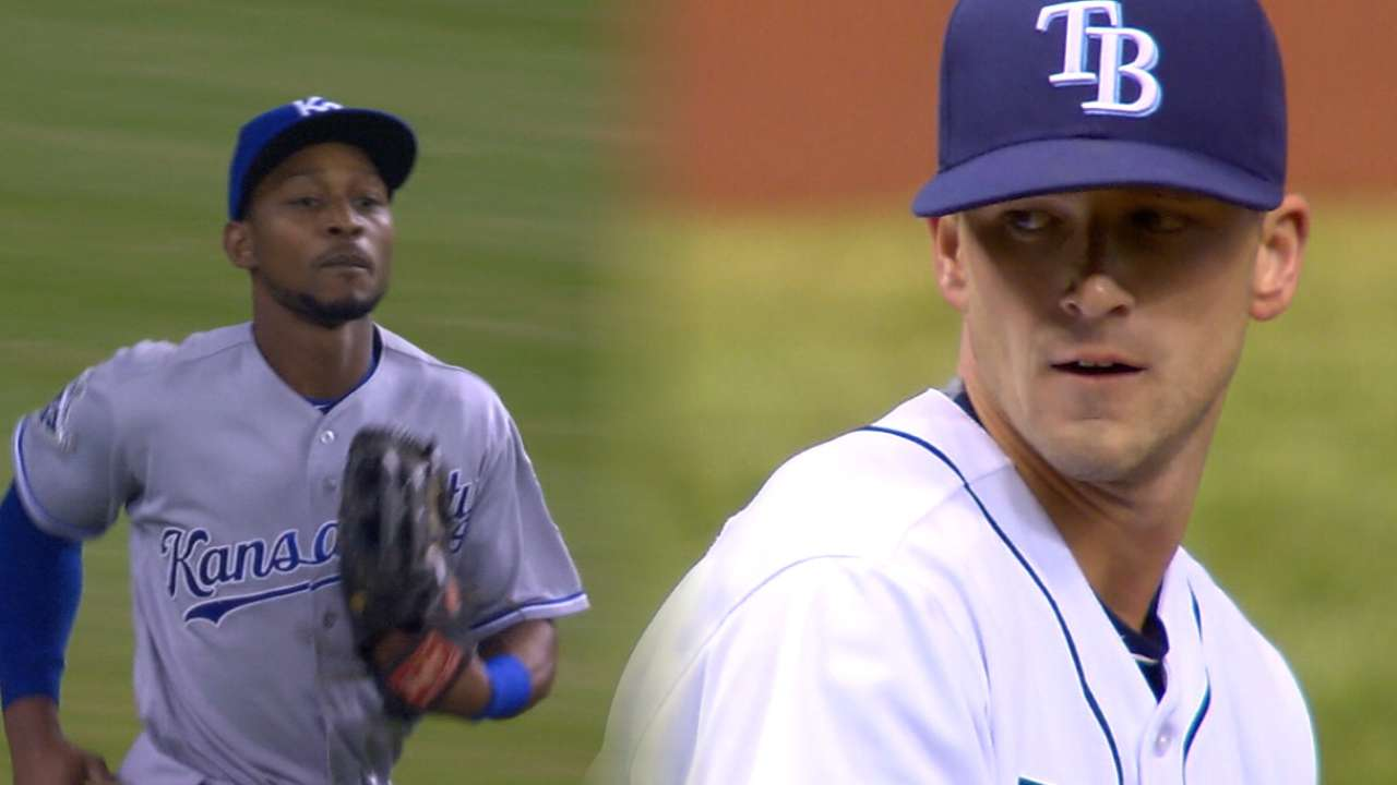 Busy Dipoto dealing, helping reshape Mariners