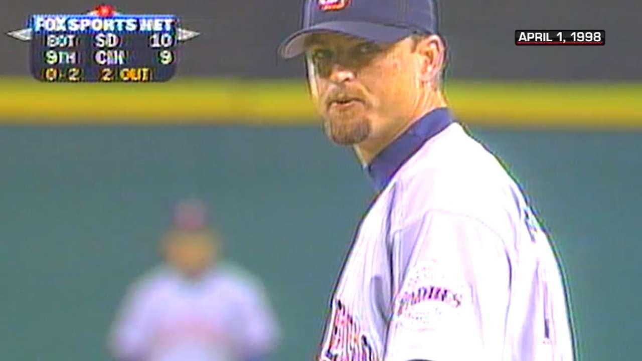 MLB Tonight: Hoffman a HOFer?