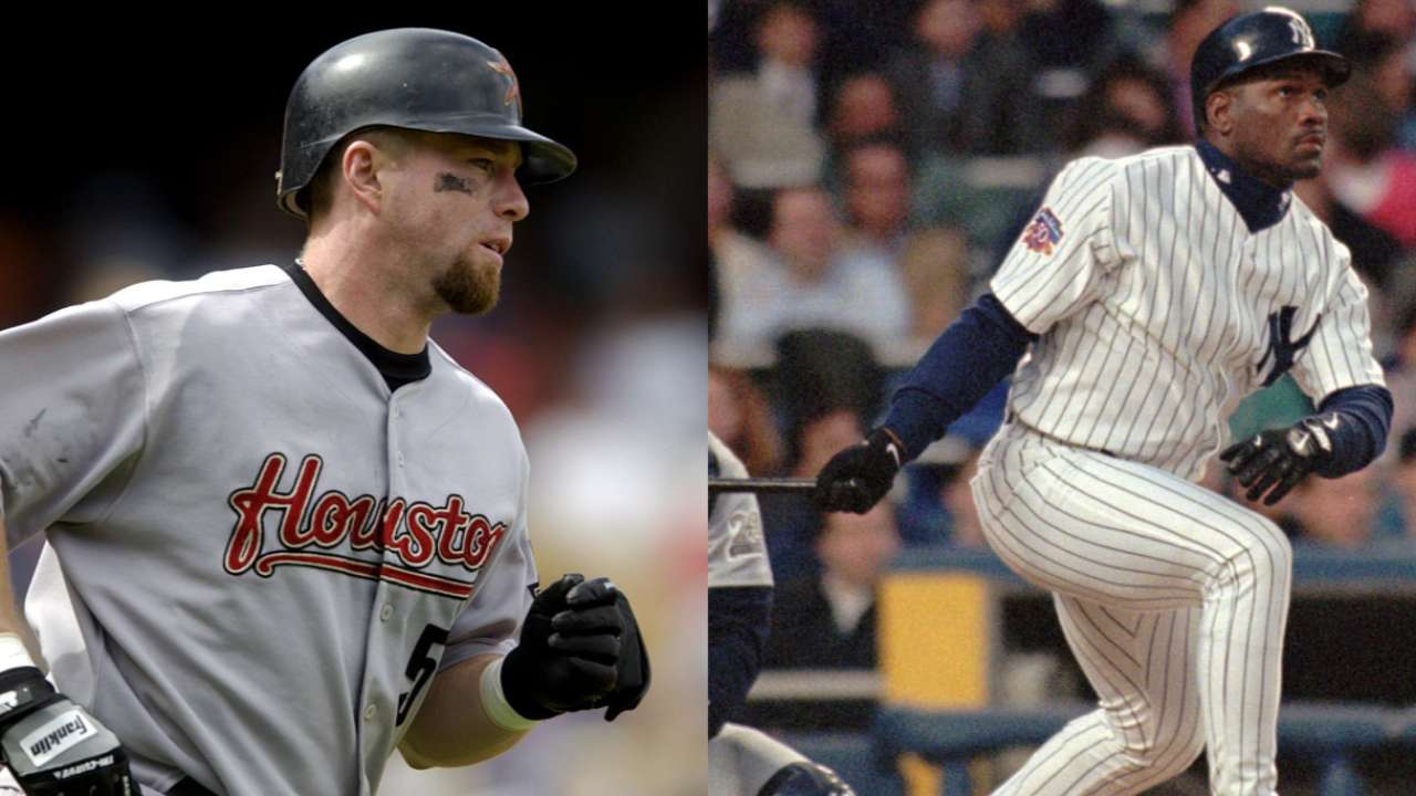 How MLB.com writers voted in Hall of Fame balloting