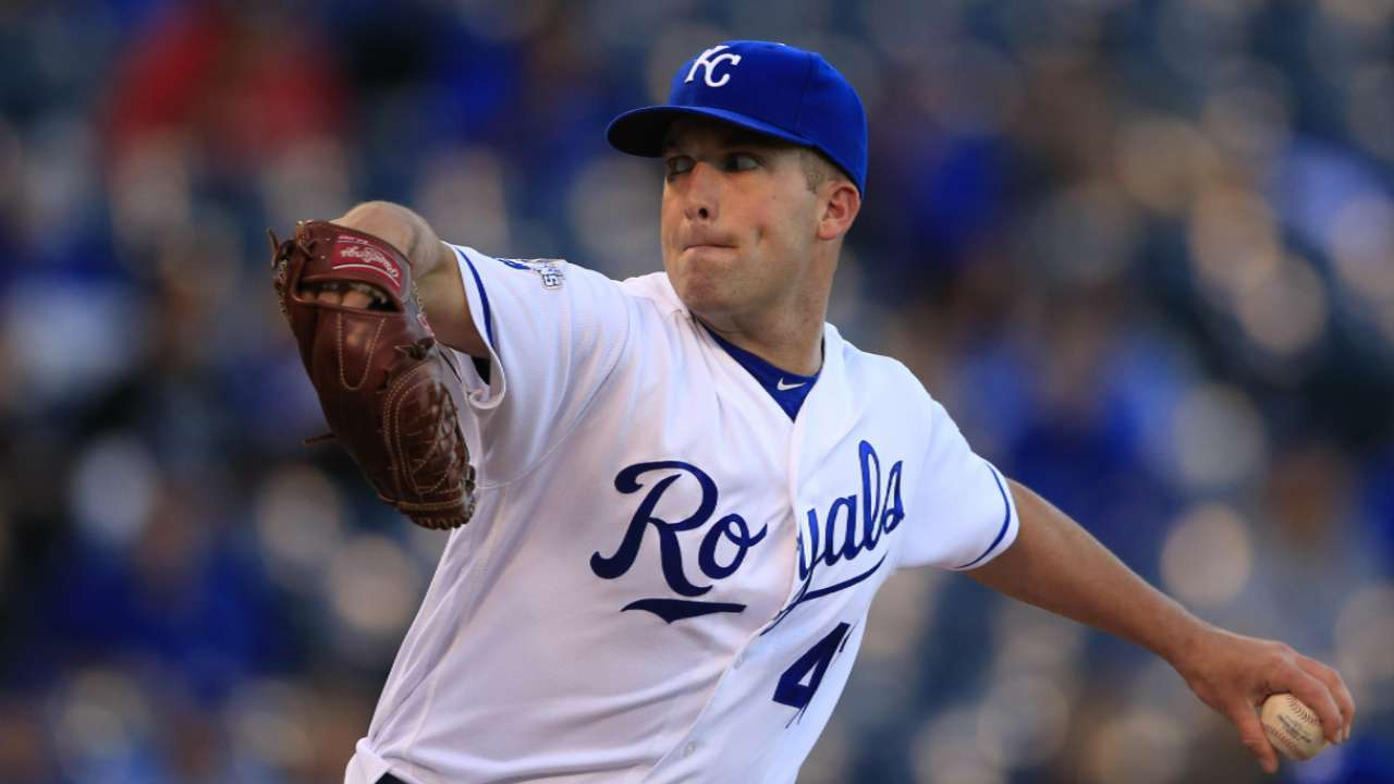 MLB Tonight: Duffy's extension