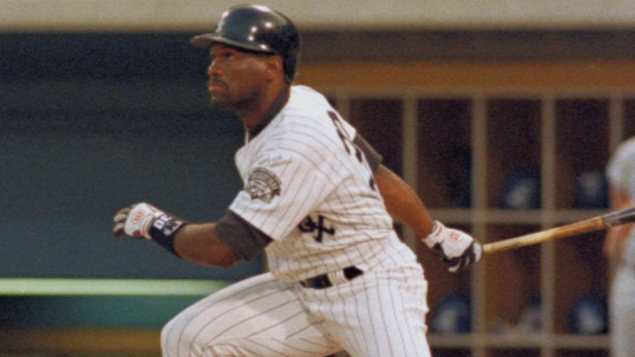 Raines to HOF in final year