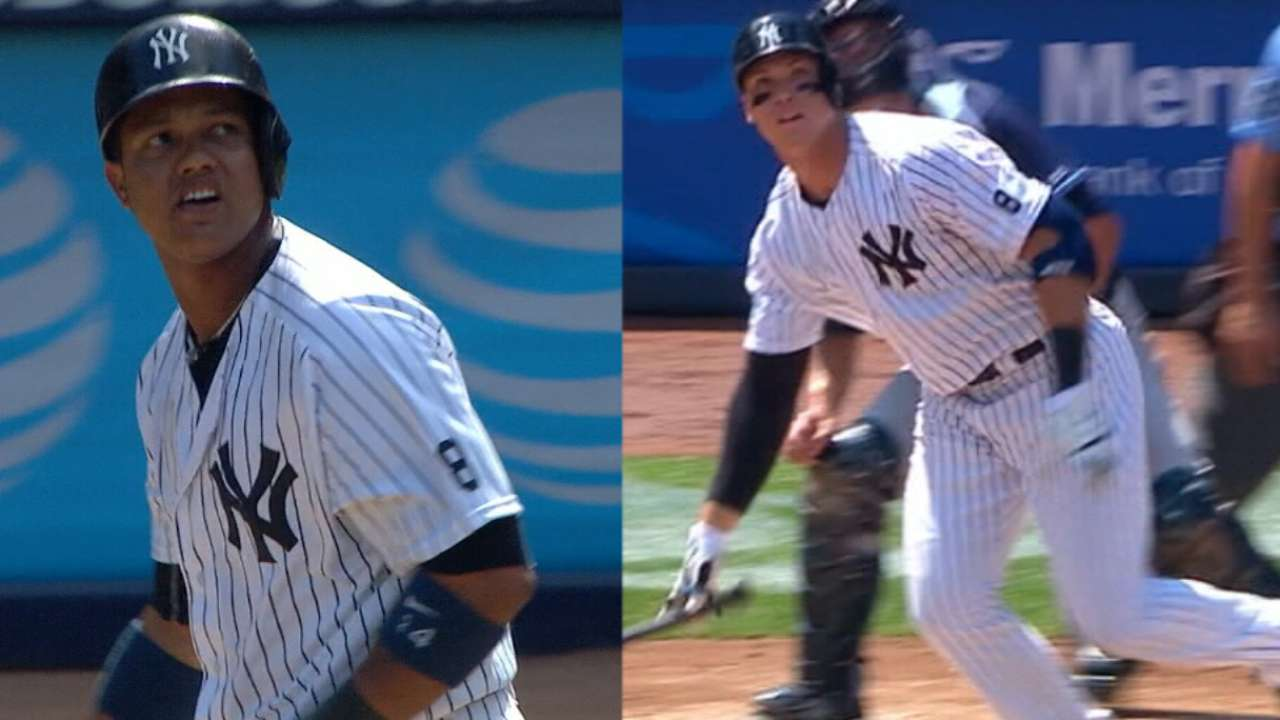 Cashman: Yanks have 'more in the tank'