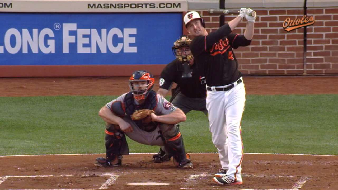 Source: O's, Trumbo agree to 3-year deal