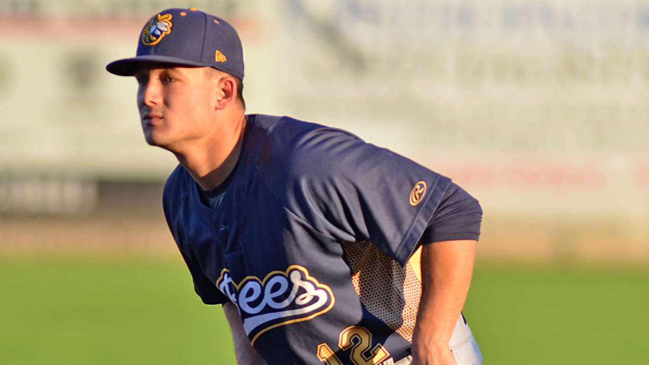 Top Prospects: Thaiss, LAA