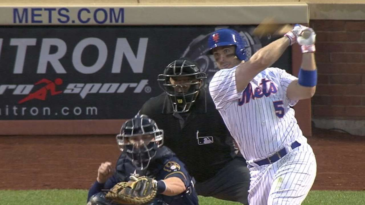 Wright on his health, Spring