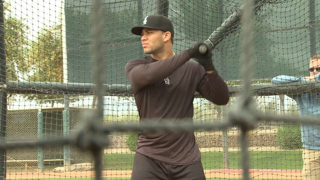 Moncada leads top prospect performers