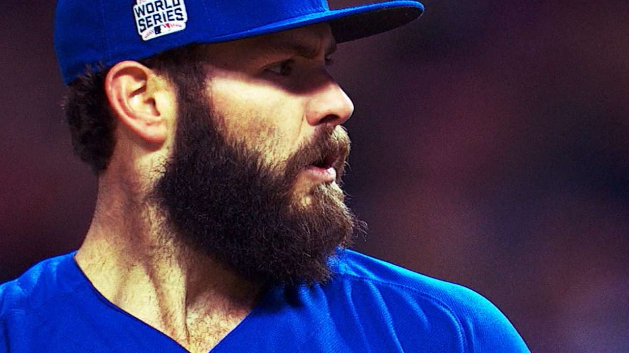 Top Ten Right Now: Arrieta