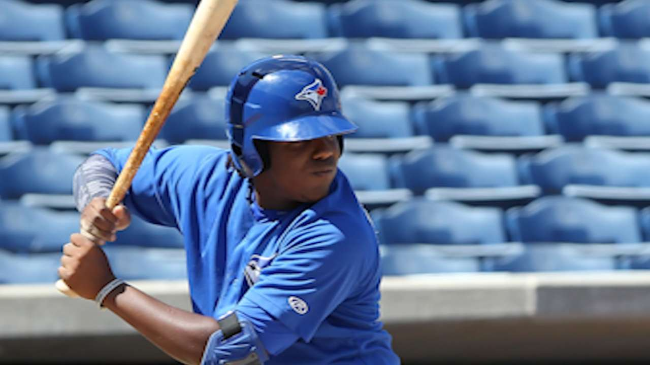 Top Prospects: Guerrero Jr., TOR