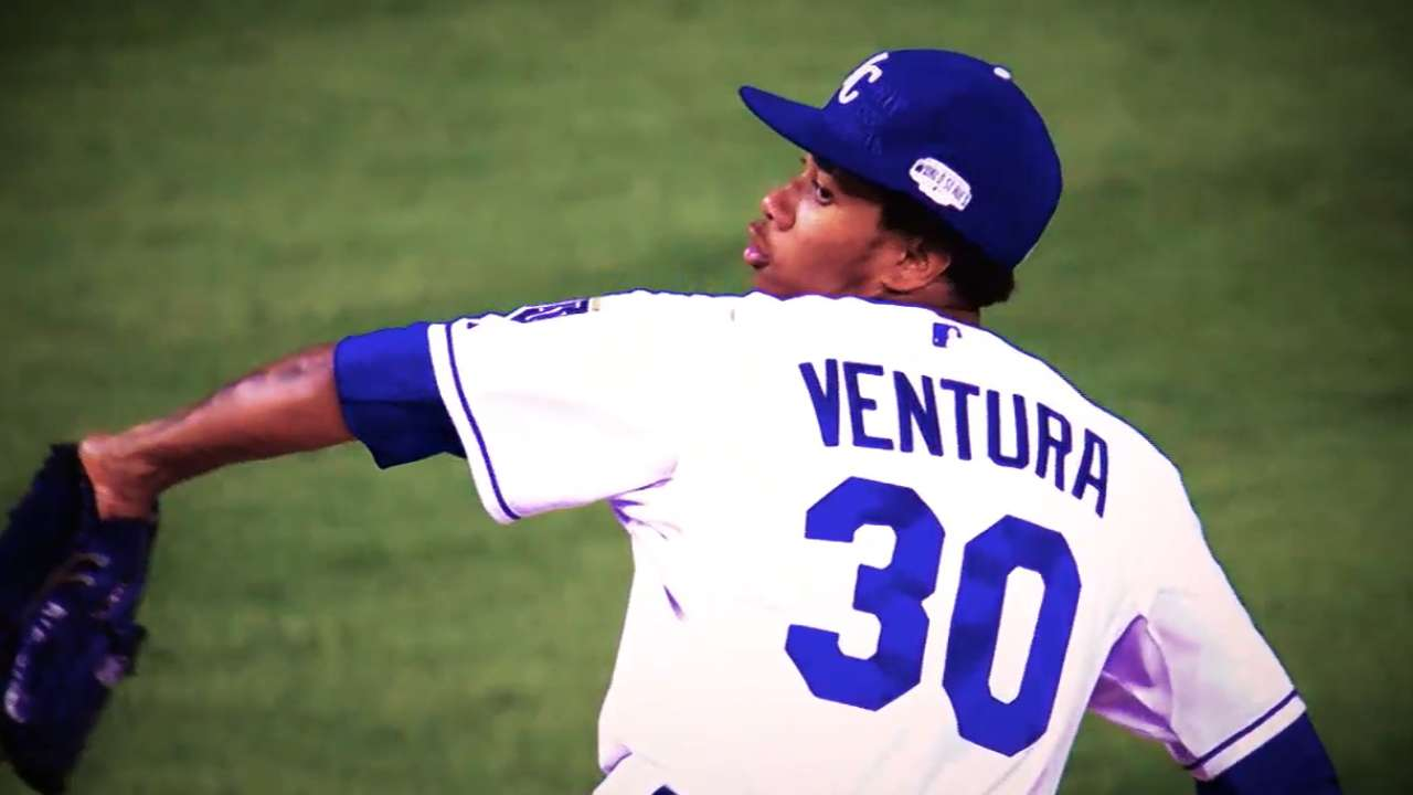 Remembering Yordano Ventura