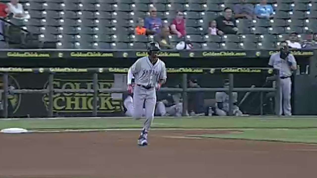 Top Prospects: Brinson, MIL