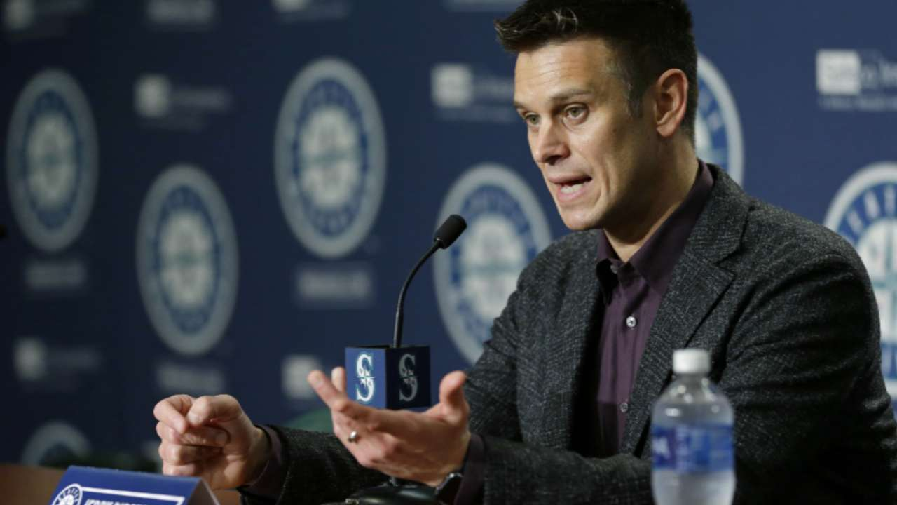 For Dealin' Dipoto, method is hardly madness