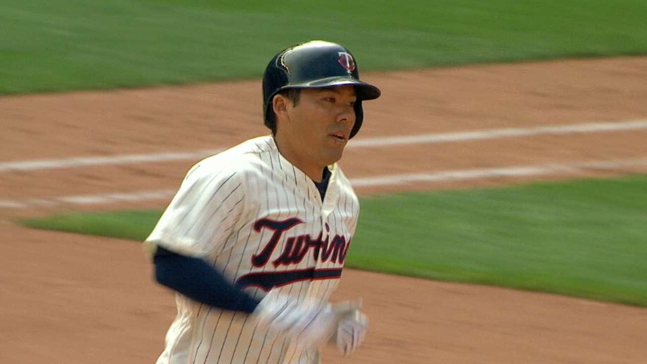 Suzuki proving his worth at Braves camp