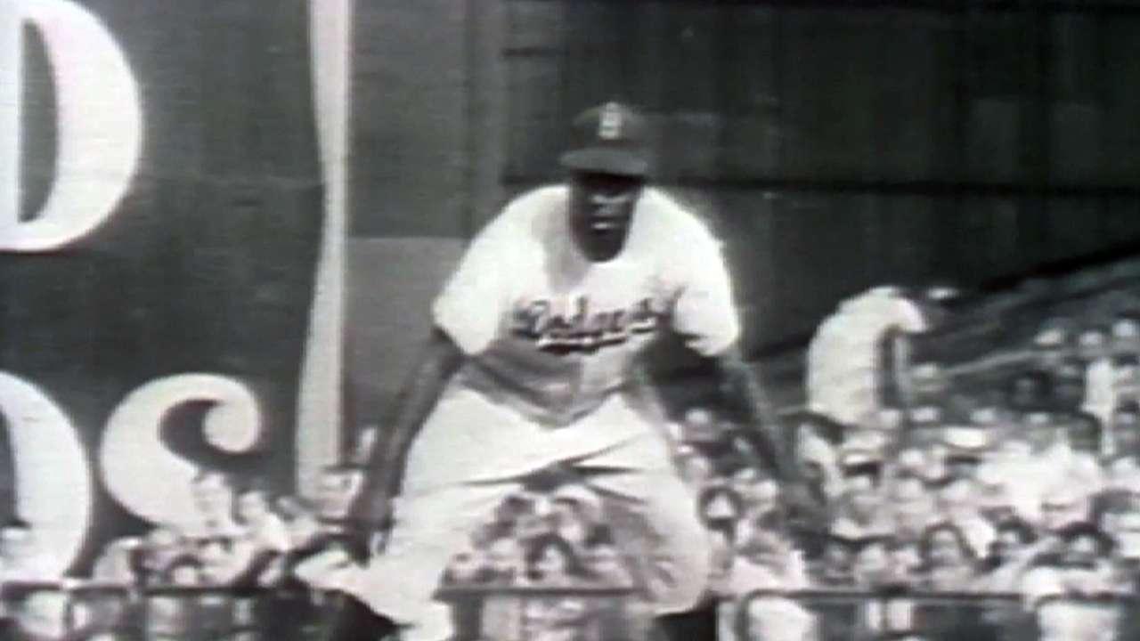 MLB Network remembers Jackie