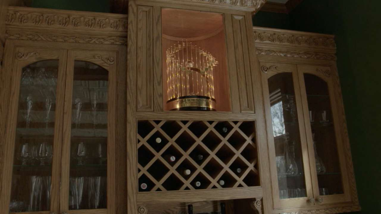 MLB Network Presents highlights Leyland