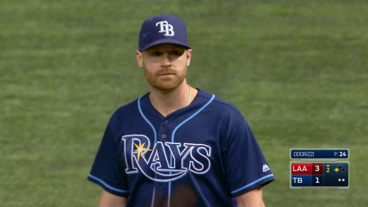 Forsythe offers upgrade at 2B for Dodgers