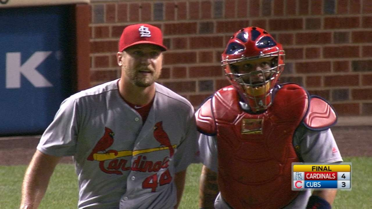 Rosenthal could re-emerge for Cards this spring
