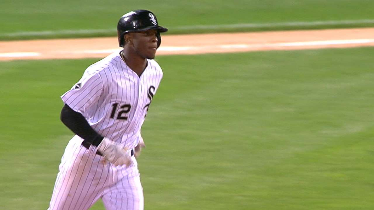 Young White Sox look to shine
