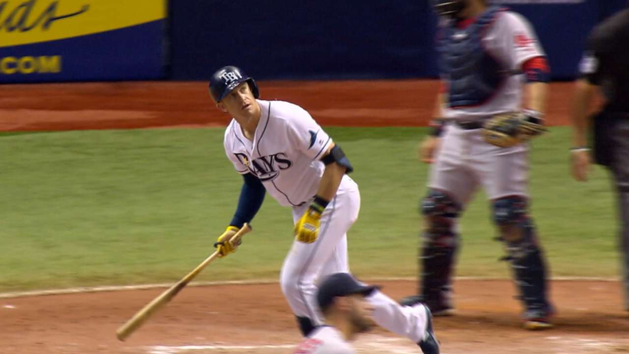 Longo shortens swing, grows beard for spring