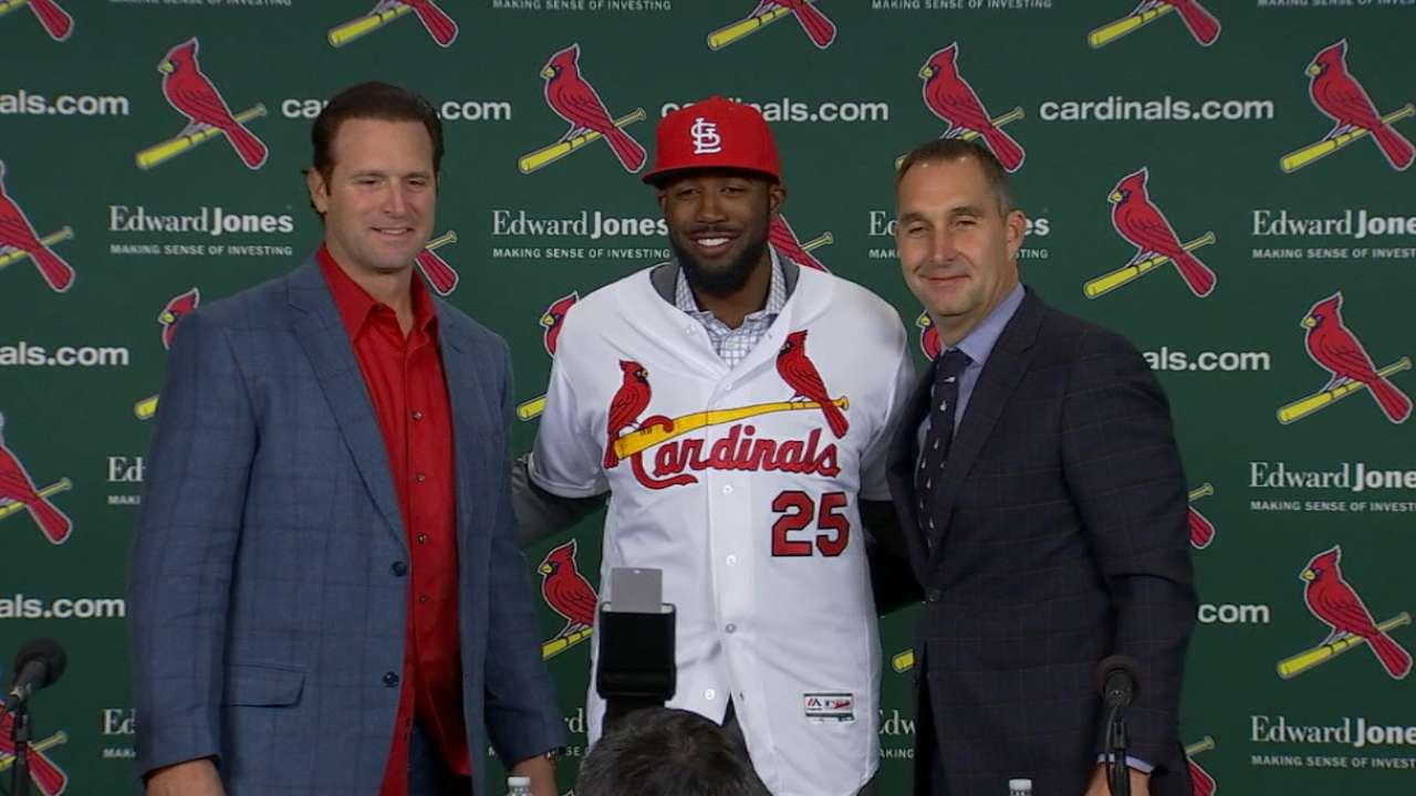 Fowler fills key Cardinals needs