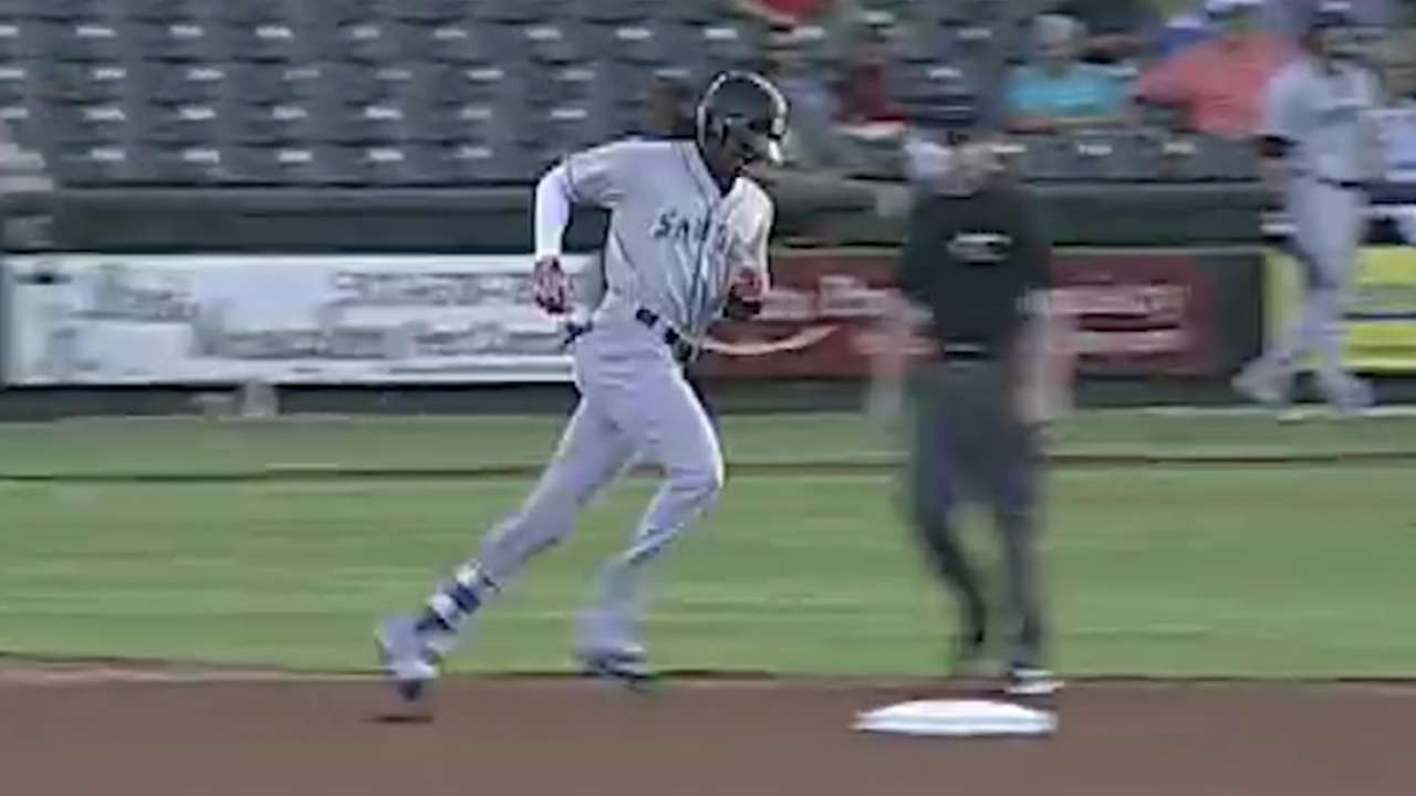 Brinson could surprise in 2017