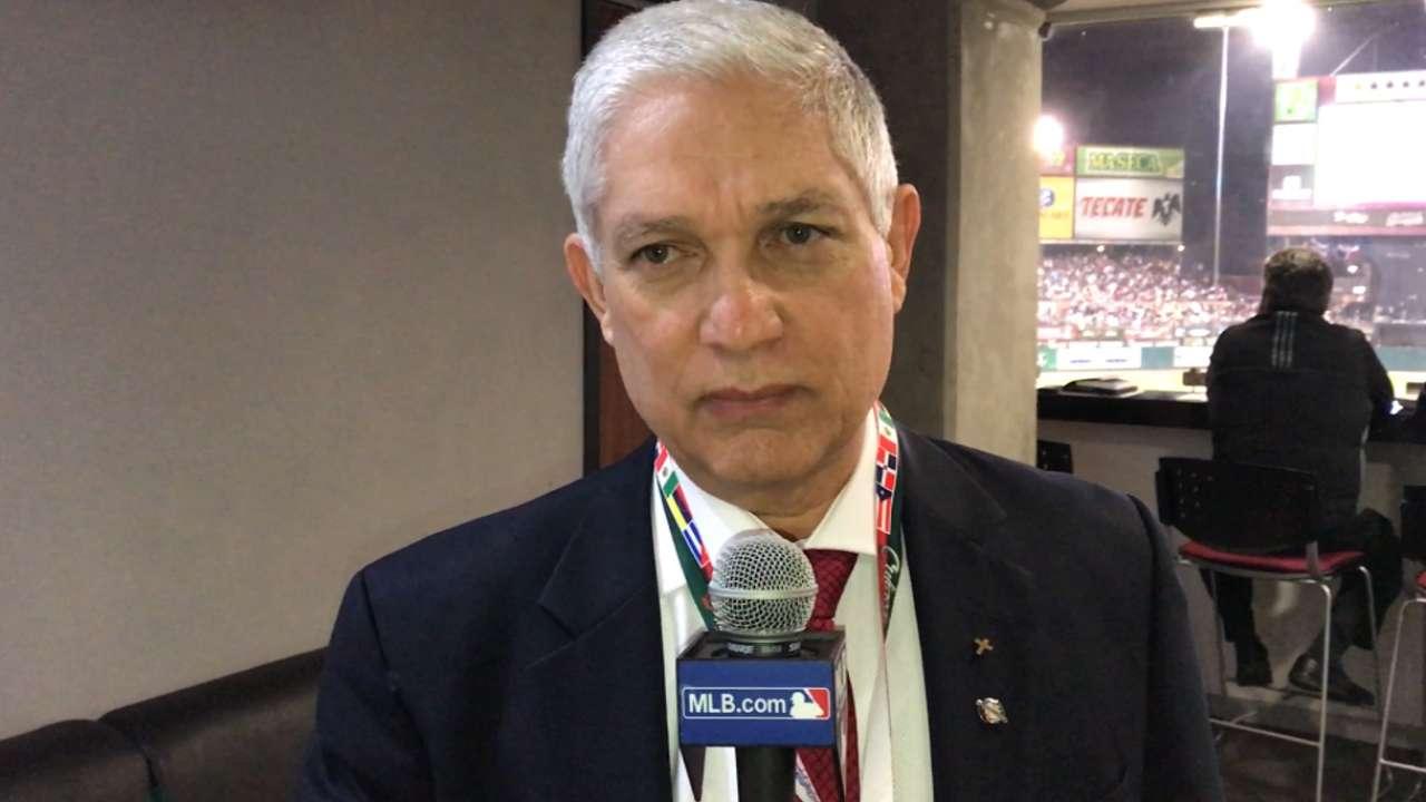 Puello: Cuba en veremos para la Serie del Caribe, Panamá en la mira