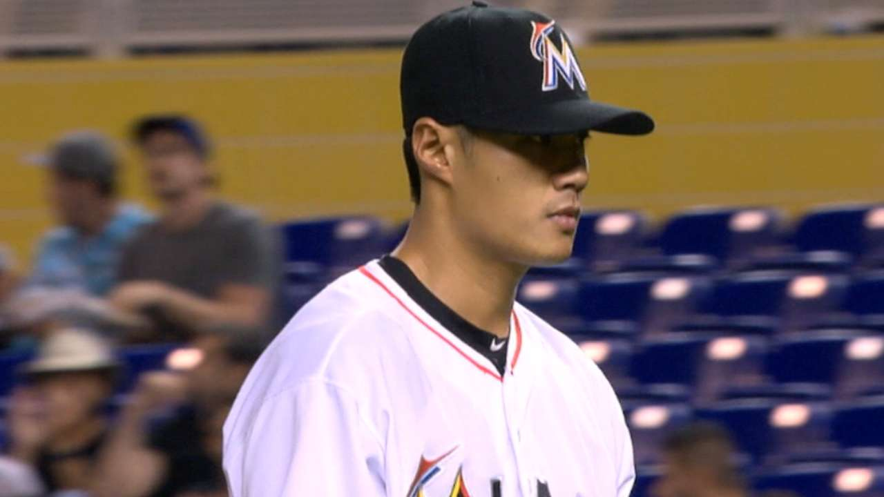 Chen keeps Tigers in park