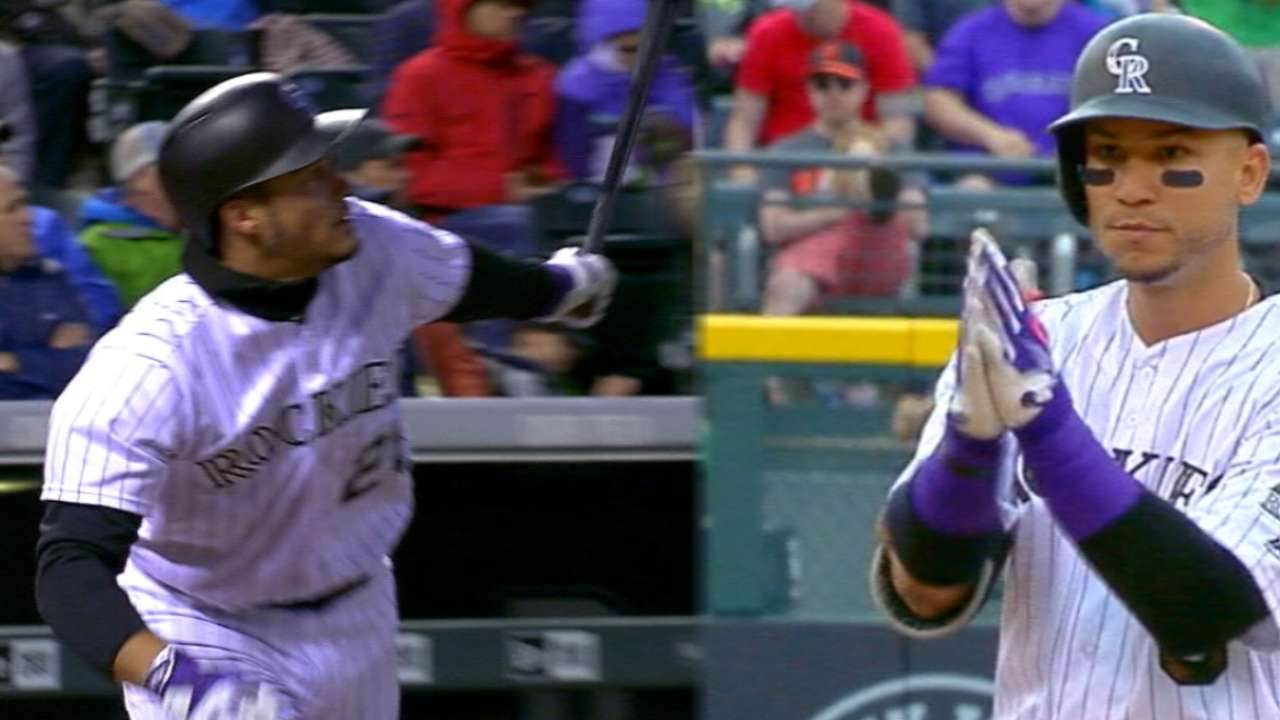 Rox face tough competition for pitching spots