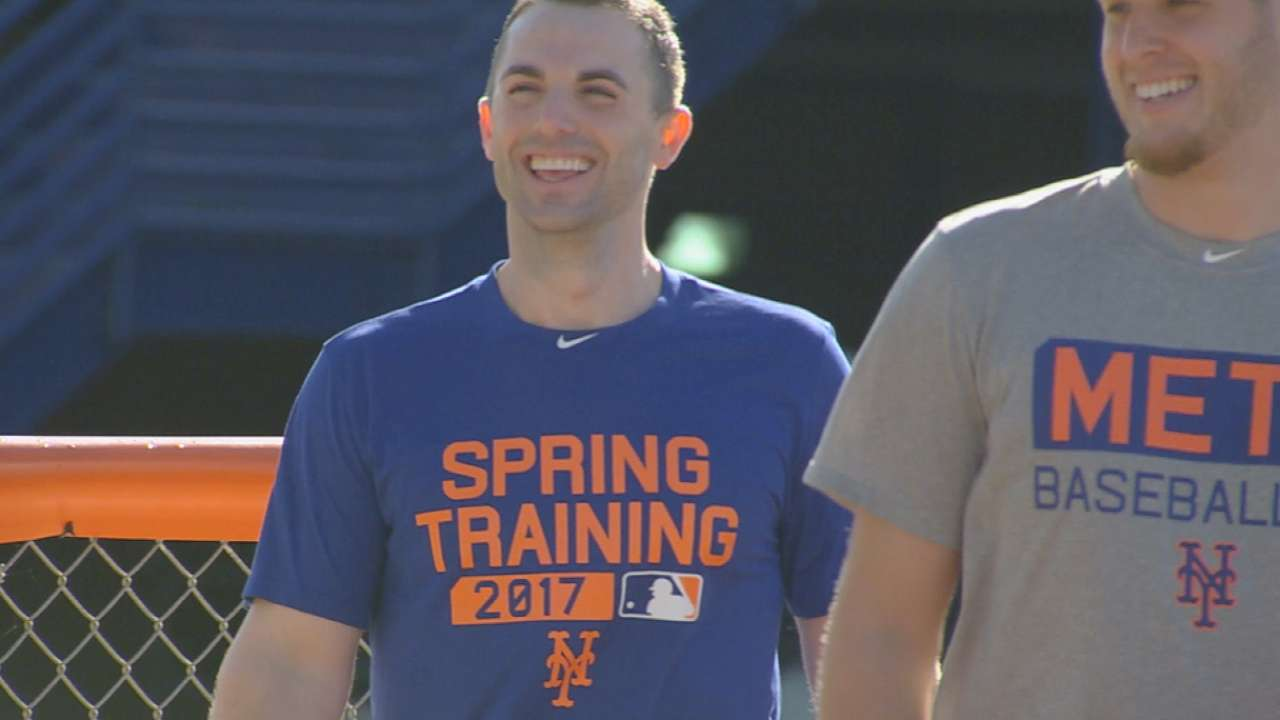 Mets ready for a fresh start entering Spring Training