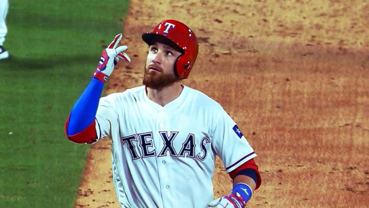 Top 10 Right Now: Lucroy