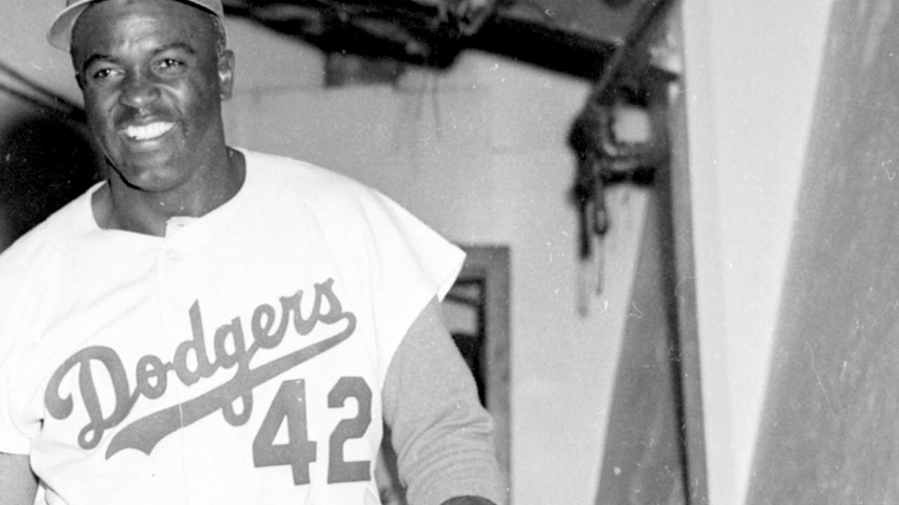 Dodgers at forefront of Black History Month