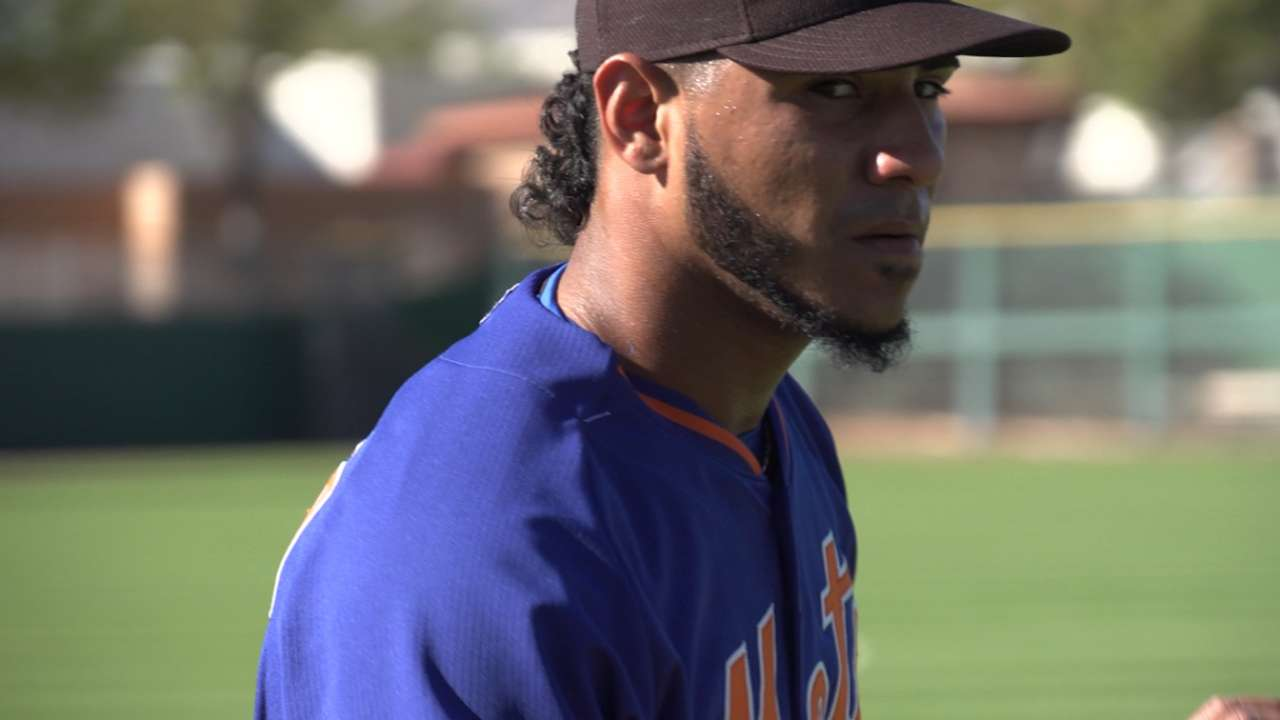 Top Prospects: Molina, NYM