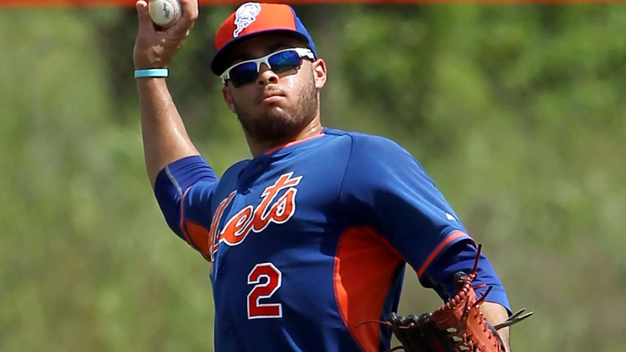 Top Prospects: Lindsay, NYM