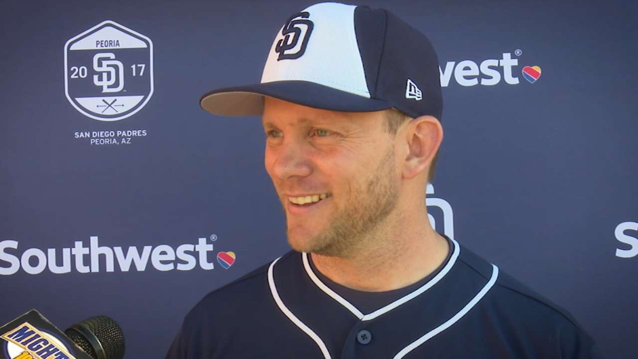 Green on expectations, pitching