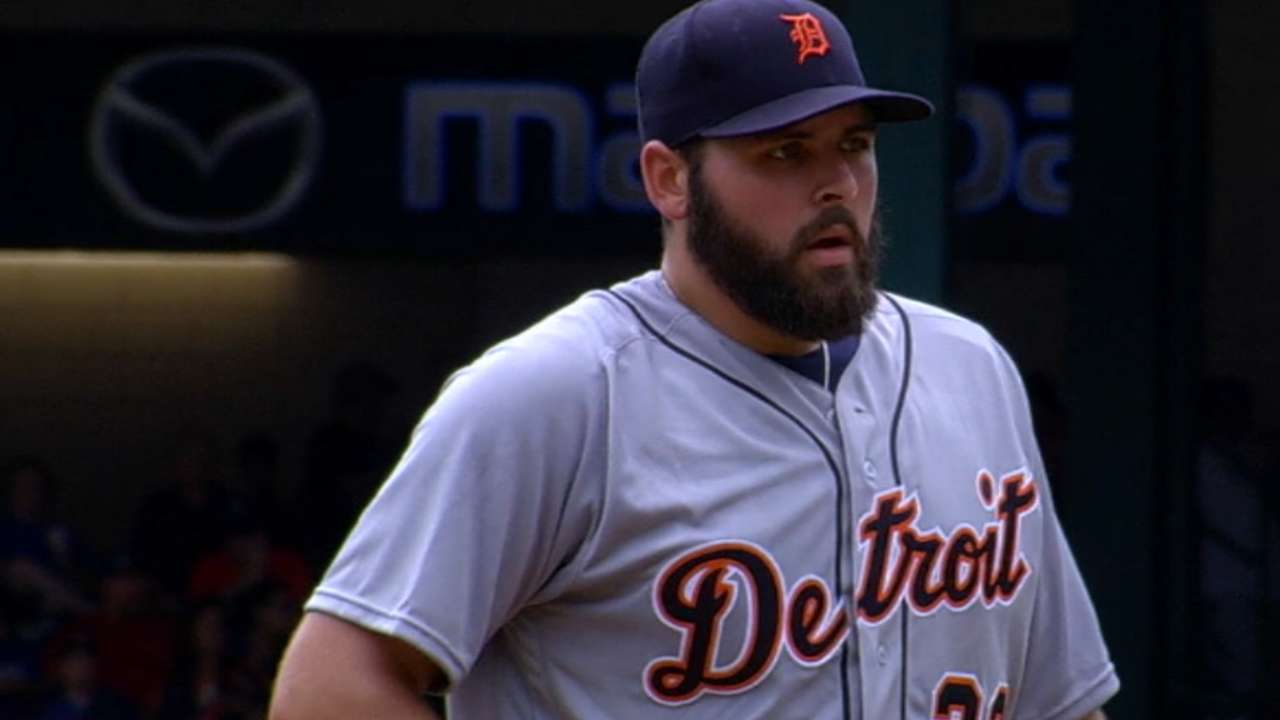 Outlook: Fulmer, SP, DET