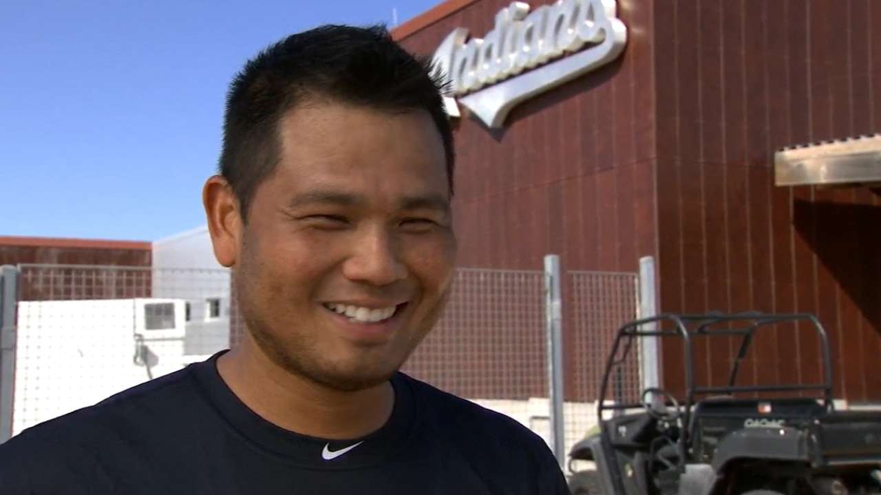 Chen's Classic prep sets example at Tribe camp
