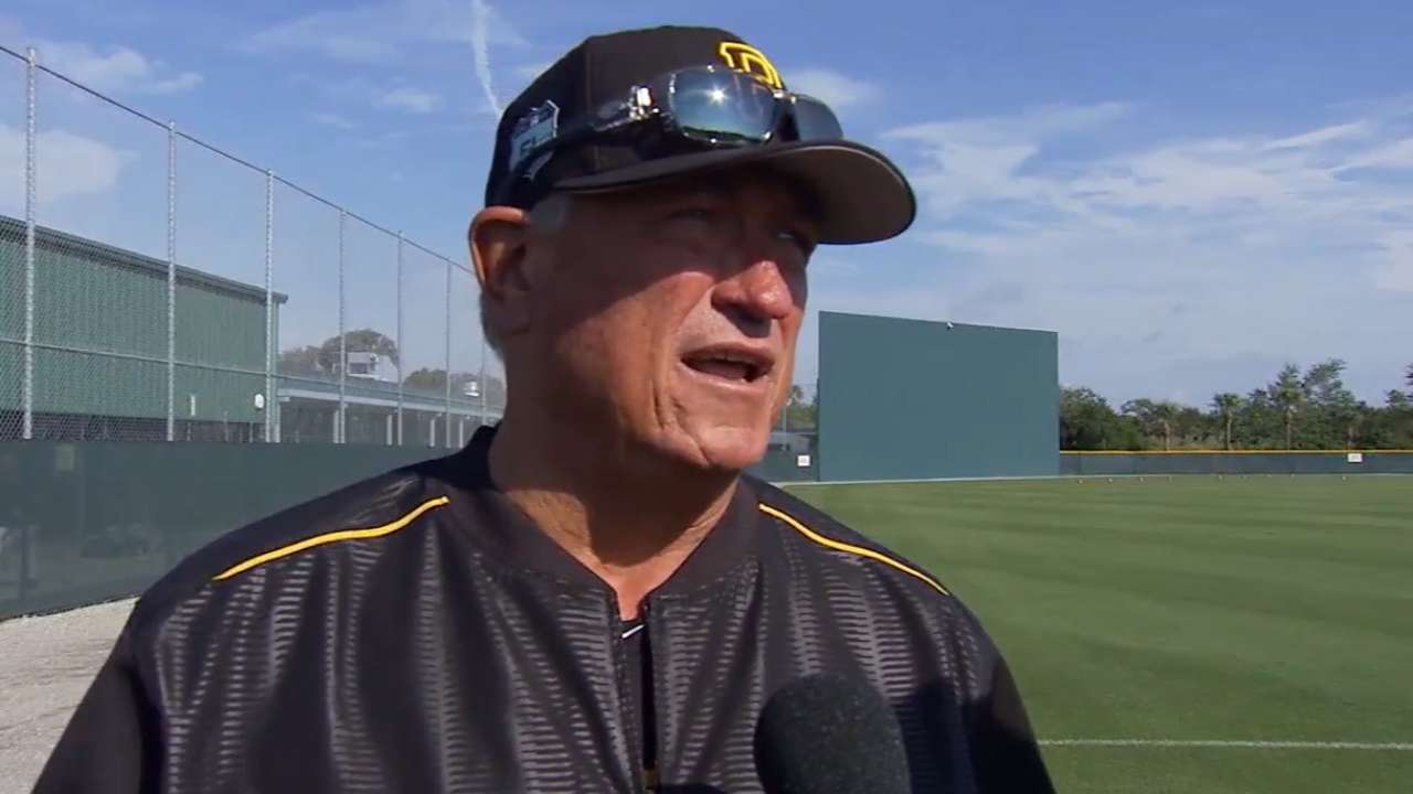 Nutting: Bucs would love to keep core intact