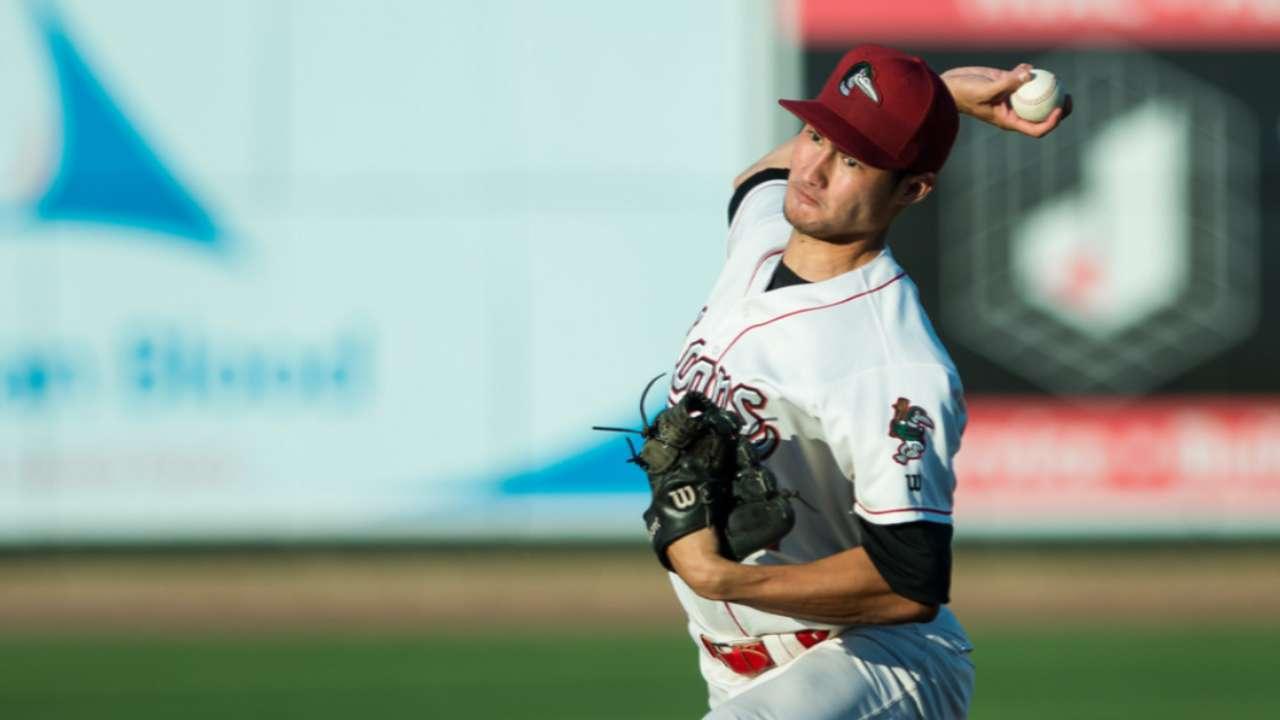 Rancho's White, Hermeling team up for seven-inning no-hitter