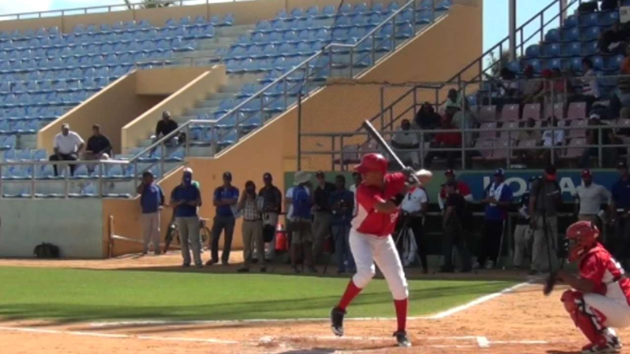 Top Prospects: Soto, WSH